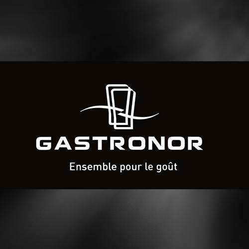 Logo de Gastronor