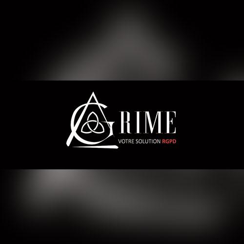 Logo de Rgpd Grime