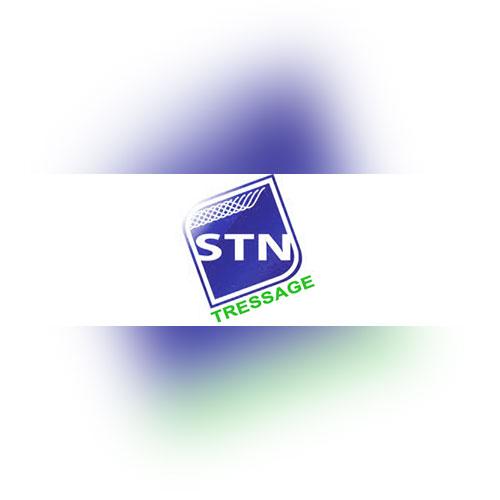 Logo de STN Tressage