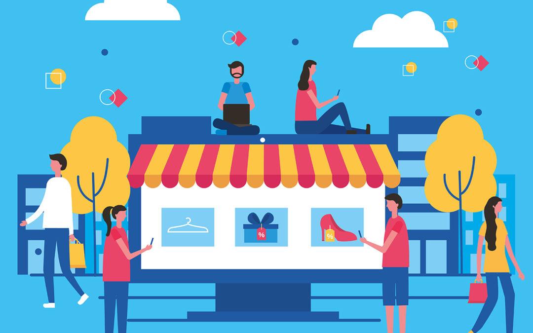 Comment créer sa boutique en ligne B2B ?