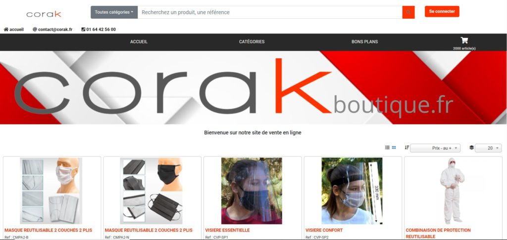 CORAK BOUTIQUE