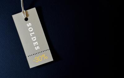 Les Soldes : une période propice pour booster ses ventes en B2B