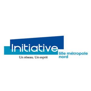 Logo d'Initiative Lille Métropole