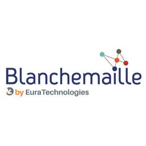 Logo de l'incubateur Blanchemaille