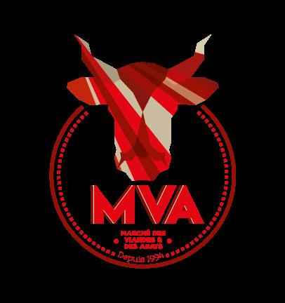 logo MVA LOMME