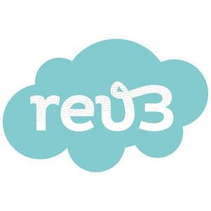 Logo de l'entreprise rev3