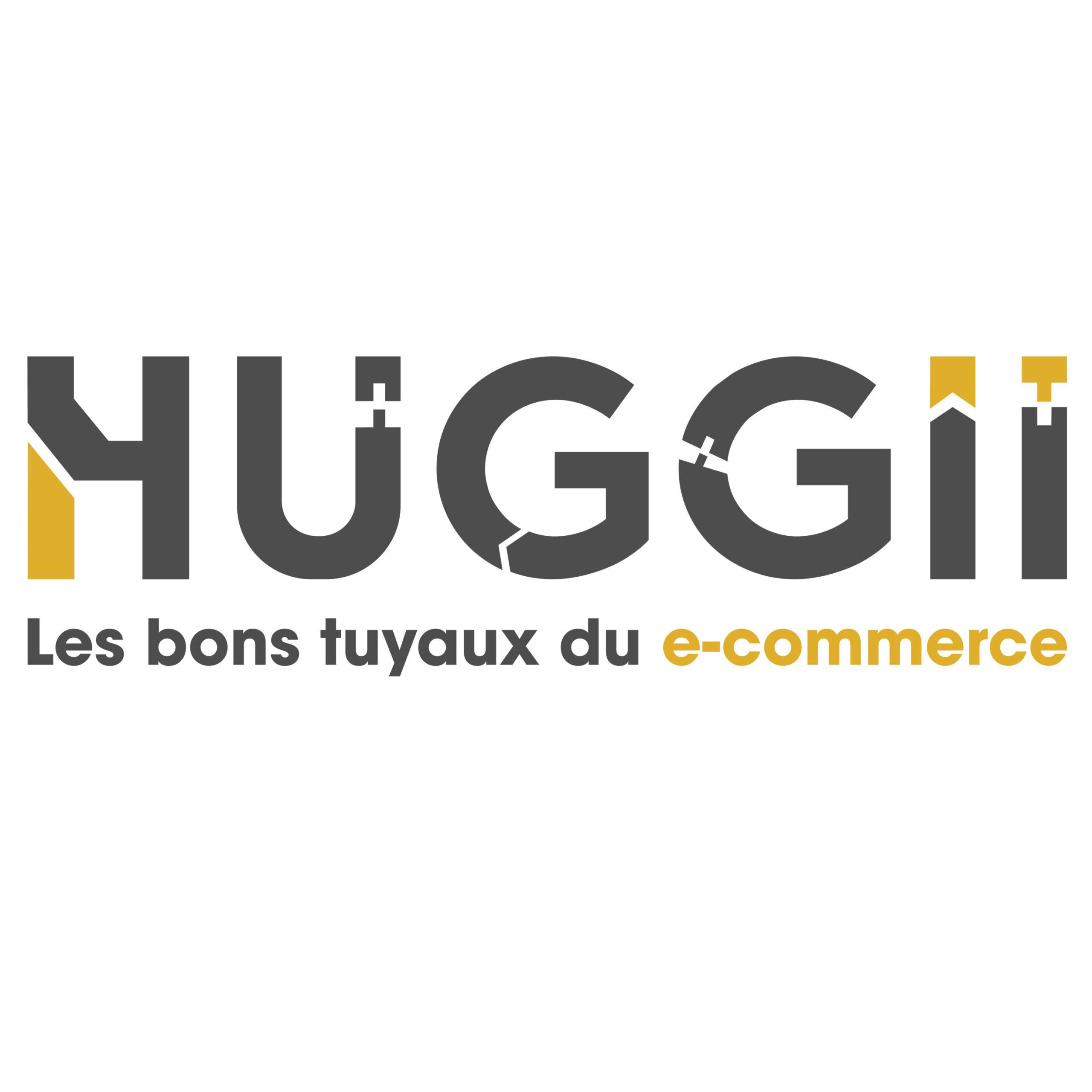 Logo de l'entreprise Huggii