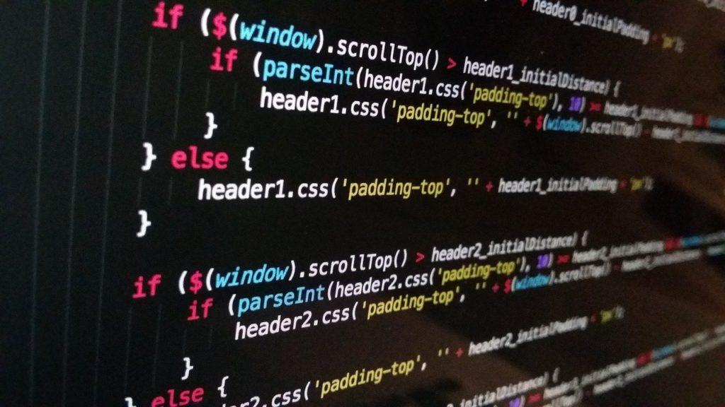 du code PHP