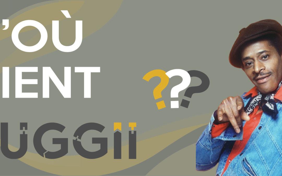 Pourquoi Huggii et pas Hugi ou Huggi?