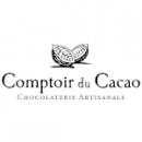 logo comptoir du cacao